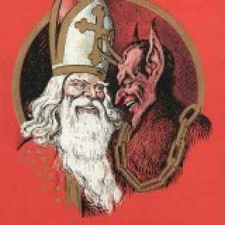 TRUE ORIGINS OF CHRISTMAS & SANTA CLAUS | SATURNALIA & KRAMPUS