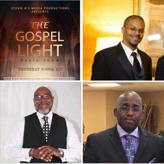 The Gospel Light Radio Show - (Episode 131)