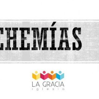 Nehemías 2:9-20 - Audio