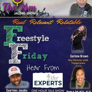 FREESTYLE FRIDAY - #TRENDING TOPICS