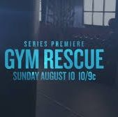Randy Couture Gym Rescue