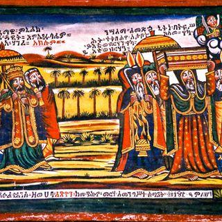 Storia d'Etiopia I: dalle origini all'arrivo dell'Islam