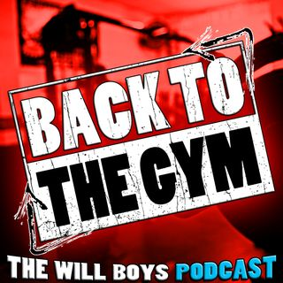 S1:E23 Back To The Gym