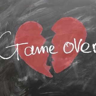 EXPOSING VALENTINE'S DAY AND THE F-SHHH #GAMEOVERVDAY