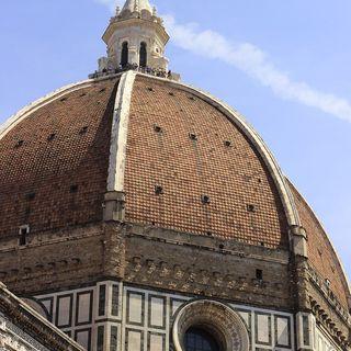 Il campanile di Giotto + Interviste a Firenze