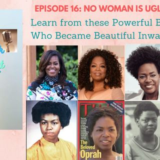 No Woman Is Ugly!.