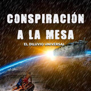 04: Diluvio Universal - ¿Realmente ocurrió?