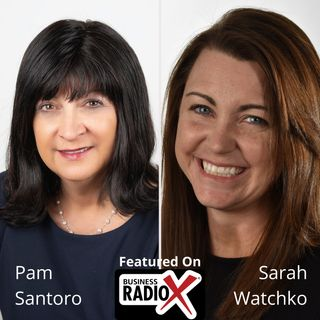 Tips for Senior Transitions, with Pam Santoro and Sarah Watchko, Senior Resource Alliance of North Atlanta