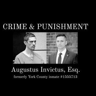 Crime & Punishment, Ep. 16