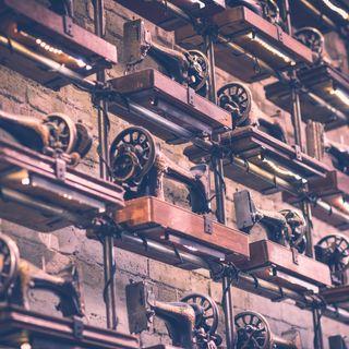 118. Faut-il automatiser ou programmer pour être plus efficace sur les réseaux sociaux ? #askBertrand