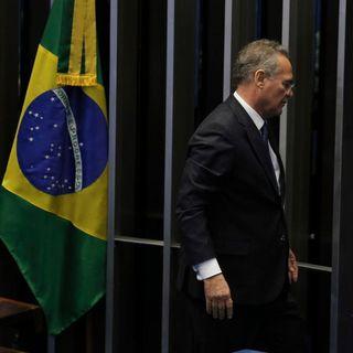 Editorial: A derrota de Renan Calheiros