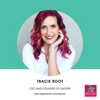 How To Change On The Inside To Become Healthier with Tracie Root