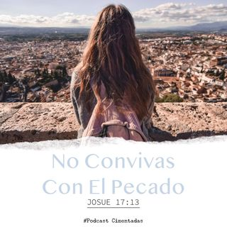 No Convivas Con el Pecado