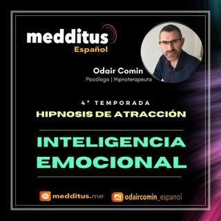 #118 Hipnosis para Atraer Inteligencia Emocional | Hipnosis de Atracción | Odair Comin