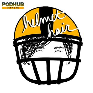Updates, Jerseys, and Pittsburgh Eats: A Helmet Hair Q&A