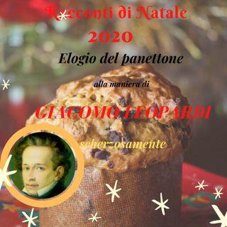 Elogio_Al_Panettone( legge Marica)
