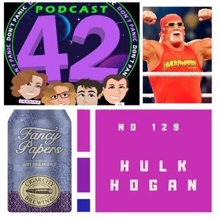 Podcast42No129HulkHogan
