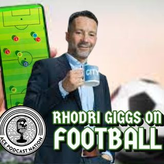 Rhodri Giggs on Football #2 | CR7 Second Utd Debut | Brazilian Players banned from playing | News Round Up