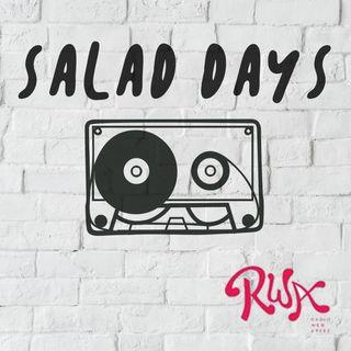 Salad Days 1x09