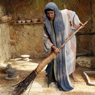 Patricia Benitez lunes 20 abril ( Congregación Jesus es Rey Federal-Entre rios )