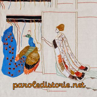 La principessa Rosetta alla ricerca del re dei Pavoni. Una fiaba di Marie-Catherine, Baronessa d'Aulnoy