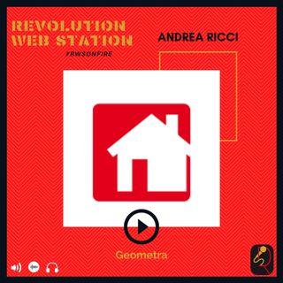 INTERVISTA ANDREA RICCI - GEOMETRA