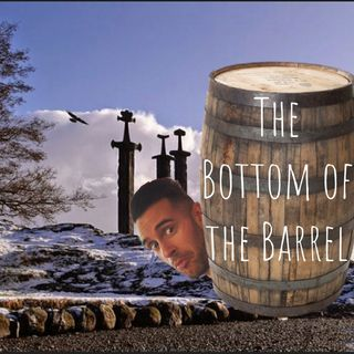 Pilot Episode #0100 NIGEL MCDANIEL- The Bottom Of The Barrel