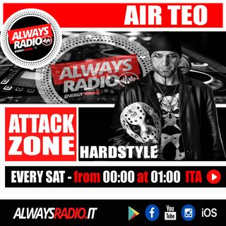 AIR TEO - ATTACK ZONE EP1