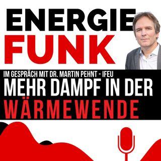 E&M ENERGIEFUNK - Mehr Dampf in der Wärmewende - Podcast für die Energiewirtschaft