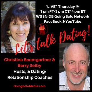 Let's Talk Dating!