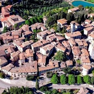 Andiamo alla scoperta di uno dei borghi più belli d'Italia: Corciano