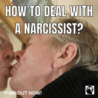 How To End The Influence Of A Narcissist?