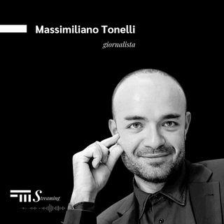 #2 - FMStreaming: intervista a Massimiliano Tonelli