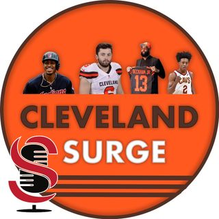 74. Guest: Grant Puskar, Host of the Cleveland Surge Podcast