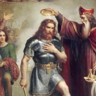 Carlo Magno Sacro Romano Impero