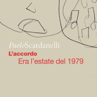 """Fortunata De Martinis """"L'accordo"""" Paolo Scardanelli"""