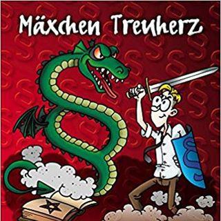 Mäxchen Treuherz - Rechtsratgeber