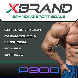 XBRAND | Culturismo, Farmacología, IFBBPRO, Nutricion, Suplementacion
