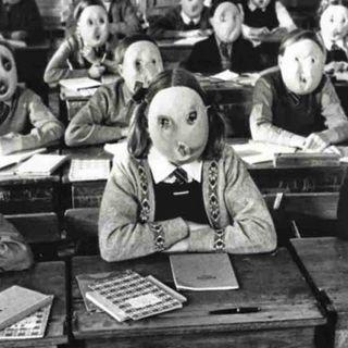 La educación, Otro sistema obsoleto