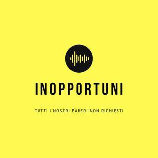 EP. 1 - PRESENTAZIONI INOPPORTUNE (Pt.1)