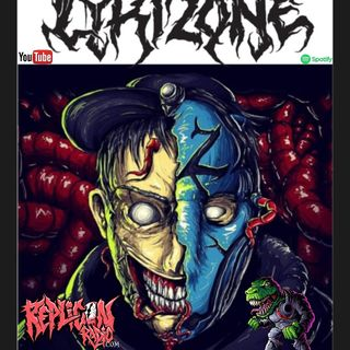 Lyrizone -9/8/20 Replicon Radio
