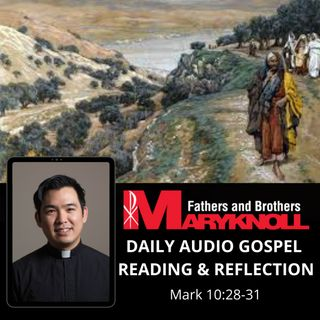 Tuesday of the Eighth Week in Ordinary Time, Mark 10:28-31