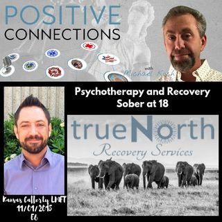 Kansas Cafferty LMFT: Psychotherapy and Recovery. Sober at 18.