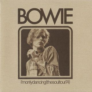 ESPECIAL DAVID BOWIE I M ONLY DANCING THE SOUL TOUR 74 PT02 #DavidBowie #TheSoulTour #stayhome #MascaraSalva #ps5 #mulan #theboys #feartwd