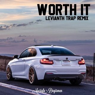 Fifth Harmony - Worth It ft. Kid Ink (Levianth Trap Remix)