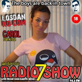 Los Danko RadioShow 7