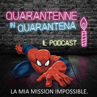 Episodio 13 - La mia MISSION IMPOSSIBLE 👊👊