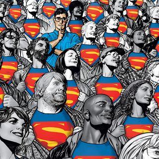 I supereroi, le loro origini, perché ci coinvolgono?