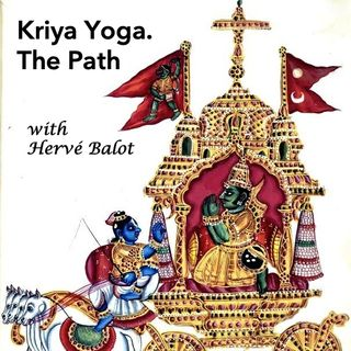 Kriya Yoga. The Path