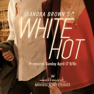 John Schneider and Sandra Brown From White Hot